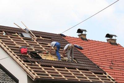 roof - repairs